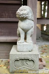 三国神社(福井県坂井市三国町山王)58
