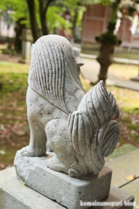 三国神社(福井県坂井市三国町山王)61