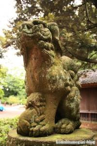 三国神社(福井県坂井市三国町山王)84