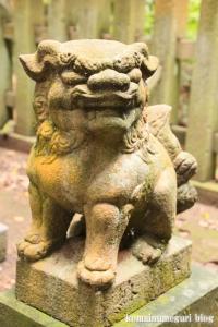 三国神社(福井県坂井市三国町山王)92