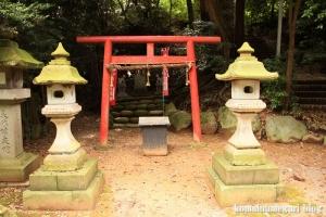 三国神社(福井県坂井市三国町山王)100