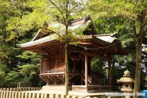 三国神社(福井県坂井市三国町山王)116