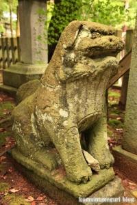三国神社(福井県坂井市三国町山王)108