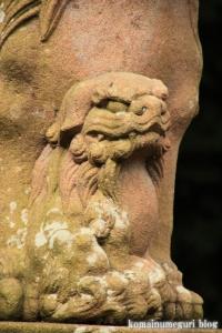 三国神社(福井県坂井市三国町山王)128