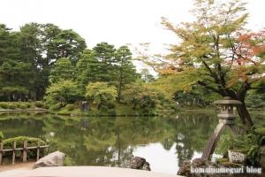 兼六園(石川県金沢市兼六町)8