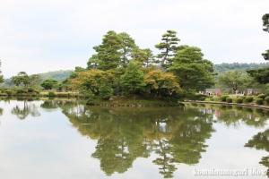 兼六園(石川県金沢市兼六町)29