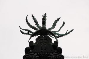金沢神社(石川県金沢市兼六町)11