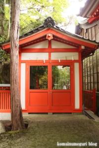 金沢神社(石川県金沢市兼六町)18