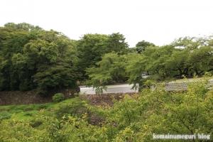 金沢城址公園(石川県金沢市丸の内)2