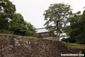金沢城址公園(石川県金沢市丸の内)12