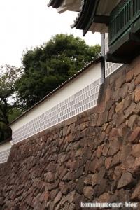 金沢城址公園(石川県金沢市丸の内)3