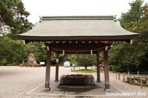 尾山神社(石川県金沢市尾山町)17