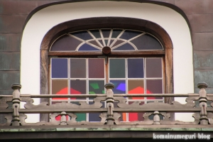 尾山神社(石川県金沢市尾山町)19
