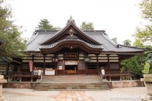 尾山神社(石川県金沢市尾山町)31