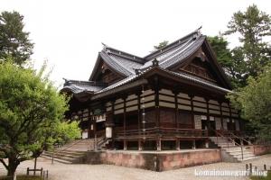 尾山神社(石川県金沢市尾山町)33