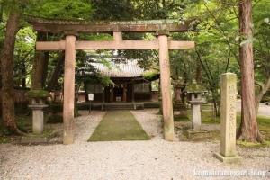 尾山神社(石川県金沢市尾山町)35