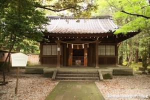 尾山神社(石川県金沢市尾山町)37