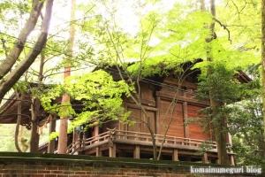 尾山神社(石川県金沢市尾山町)38