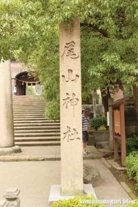 尾山神社(石川県金沢市尾山町)7