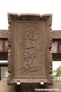 尾山神社(石川県金沢市尾山町)9