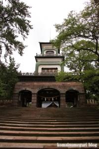 尾山神社(石川県金沢市尾山町)11