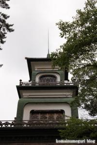 尾山神社(石川県金沢市尾山町)12