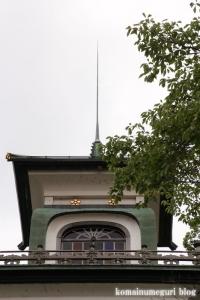 尾山神社(石川県金沢市尾山町)13