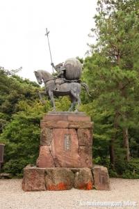 尾山神社(石川県金沢市尾山町)40