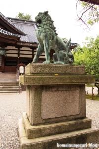 尾山神社(石川県金沢市尾山町)22