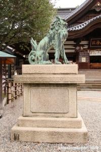 尾山神社(石川県金沢市尾山町)26