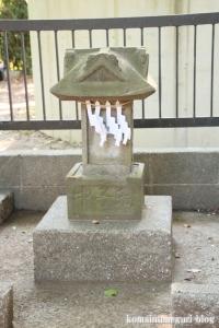 北加瀬熊野神社(川崎市幸区北加瀬)11