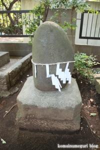 北加瀬熊野神社(川崎市幸区北加瀬)12