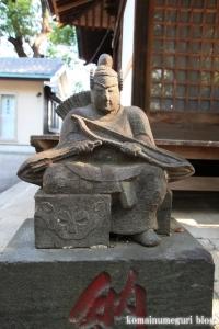 北加瀬熊野神社(川崎市幸区北加瀬)14