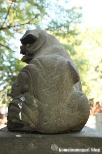 北加瀬熊野神社(川崎市幸区北加瀬)30