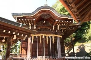 熊野神社(横浜市港北区日吉)5