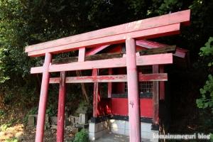 熊野神社(横浜市港北区日吉)19
