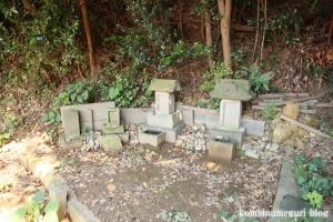 熊野神社(横浜市港北区日吉)20