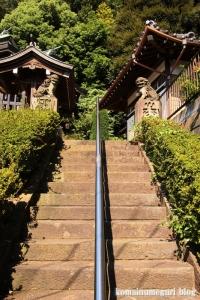 熊野神社(横浜市港北区日吉)4