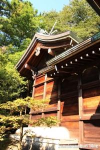 熊野神社(横浜市港北区日吉)6
