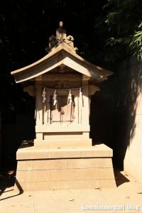 熊野神社(横浜市港北区日吉)21