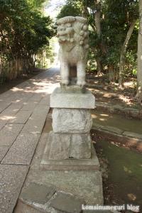 高田天満宮(横浜市港北区高田西)15