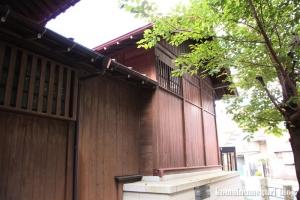 八幡宮(川崎市中原区刈宿)10