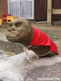 熊野神社(八王子市宇津貫町)14