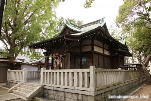 小杉神社(川崎市中原区小杉御殿町)7