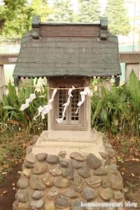 小杉神社(川崎市中原区小杉御殿町)9