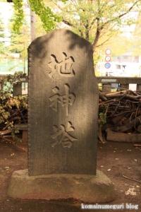 小杉神社(川崎市中原区小杉御殿町)11