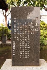 新城神社(川崎市中原区新城中町)21