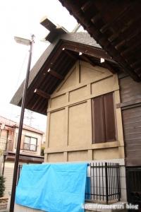 新城神社(川崎市中原区新城中町)22