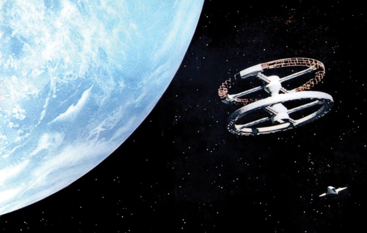 2001年宇宙の旅」の時計 - スタ...