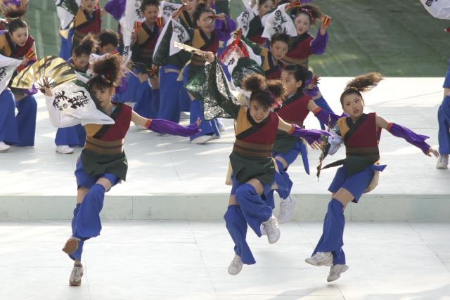 19th YOSAKOIソーラン-Select-1